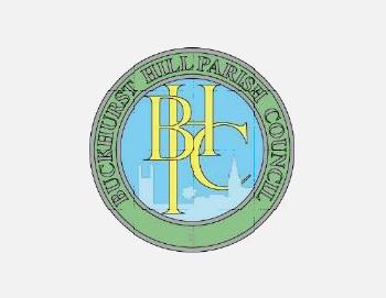 Buckhurst Hill Parish Council Logo