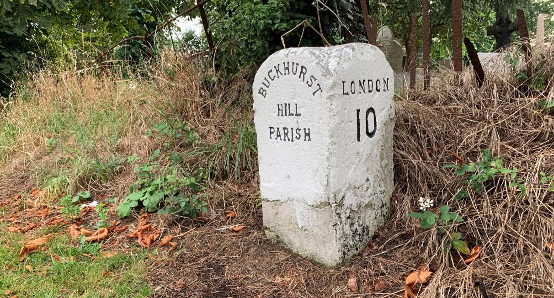 Buckhurst-Hill-Parish-Sign