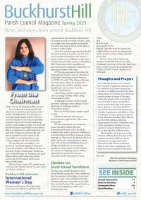 BHPC Magazine Spring 2021
